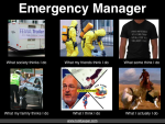 Emergency Manager internet meme 021512