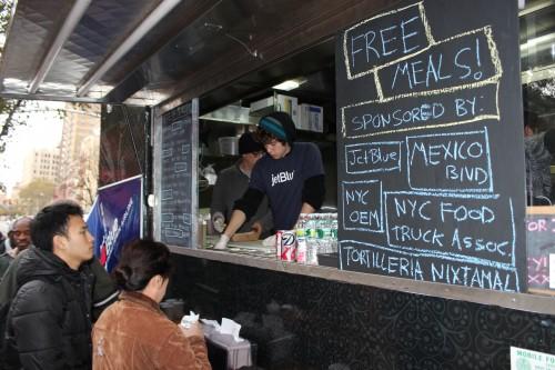 2012 1106 Tk Food Truck