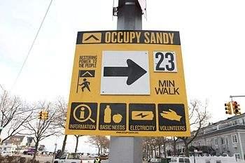 Occupy_Sandy_wayfinding_sign